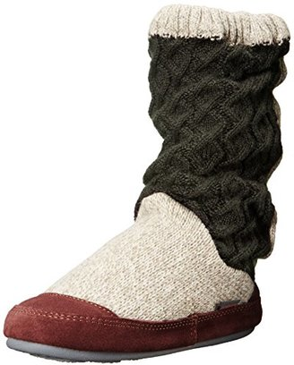 ACORN Women's Slouch Boot $48.76 thestylecure.com