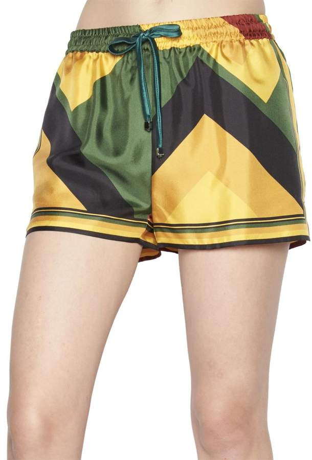 For Restless Sleepers Shorts