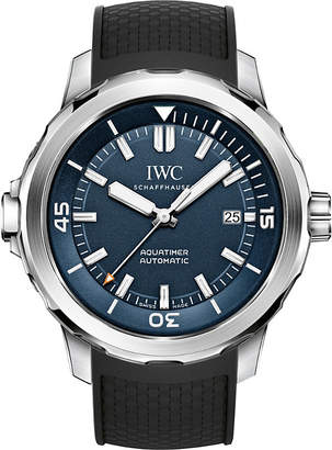 IWC IW329005 Aquatimer Cousteau watch