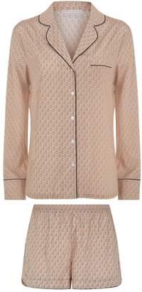 Stella McCartney Scotty Dog Pyjama Set