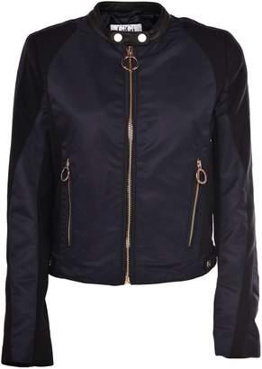 Tommy Hilfiger X Gigi Hadid Paneled Jacket