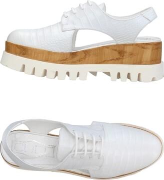 Cult Lace-up shoes - Item 11397677TC