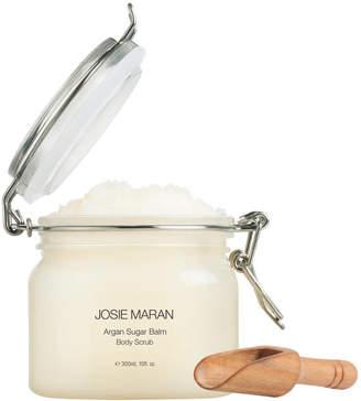 Josie Maran Cosmetics Argan Sugar Balm Body Scrub