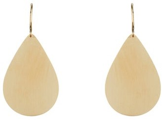 Irene Neuwirth Yellow Gold Earrings - Womens - Gold