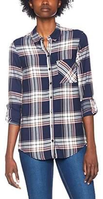 46cfd8a1ca32a4 Miss Selfridge Women's Split Long Sleeve Top,8