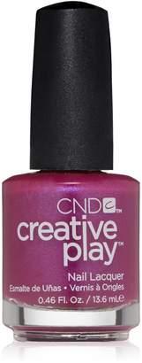 CND Vinylux Creative Play Nail Polish, The Fuchsia is Ours , 0.46 fl. Oz.