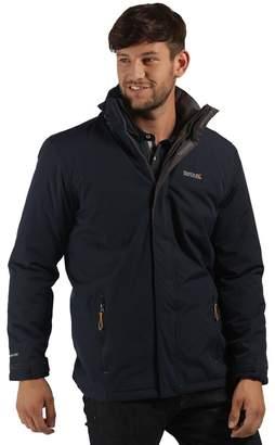 Regatta Navy Thornridge Waterproof Jacket