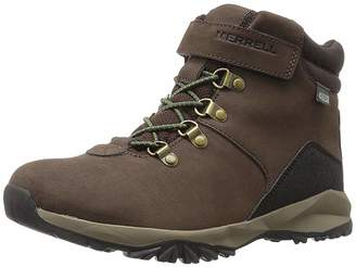 Merrell Alpine Casual Boot Waterproof (Big Kid)