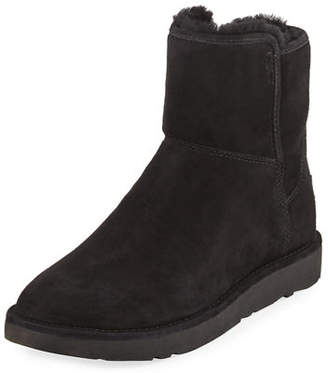 UGG Abree Mini Classic Luxe Boot