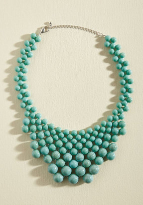 Just Simply Adorn You Necklace $34.99 thestylecure.com