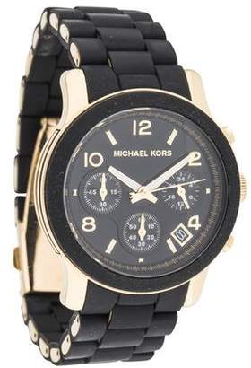 Michael Kors Catwalk Watch