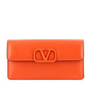 Valentino GARAVANI Mini Bag Garavani Small Vlogo Bag In Smooth Leather