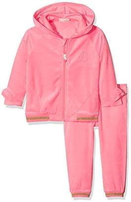 Billieblush Baby Jogging Clothing Set