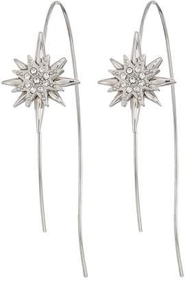 Vince Camuto Wire Star Earrings Earring
