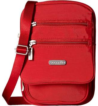 Baggallini Journey Crossbody Cross Body Handbags