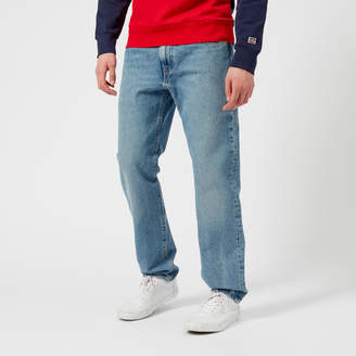 Levi's Men's 502 Regular Tapered Jeans