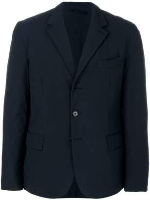 Aspesi buttoned blazer jacket