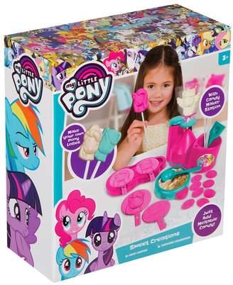 My Little Pony Sambro Sweet Creations