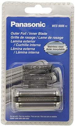 Panasonic WES9006PC Men's Electric Razor Replacement Inner Blade & Outer Foil Set
