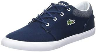 63beed88b Lacoste Men s Bayliss 318 1 Cam Trainers