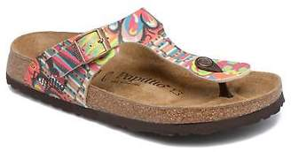 Papillio Women's Gizeh Mules in Multicolor