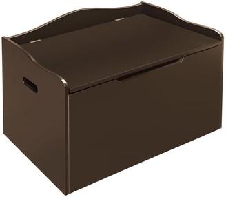 Badger Basket Bench Top Toy Box