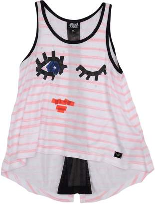 Armani Junior T-shirts - Item 12013803NL