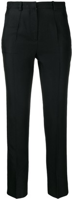Balenciaga Pre-Owned 2000's skinny tailored trousers