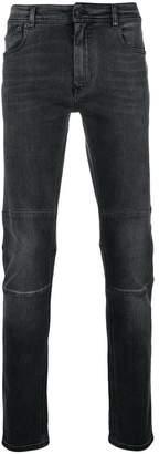 Belstaff faded slim fit jeans