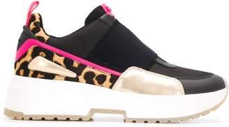 MICHAEL Michael Kors chunky platform sneakers