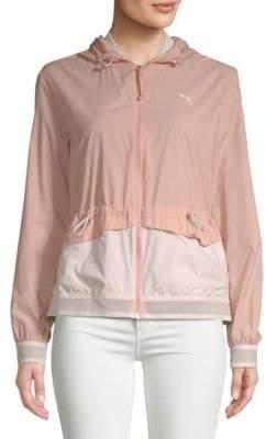 Puma Evo Foldable Windrunner Jacket