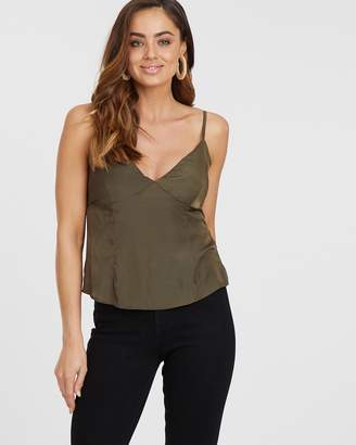 Atmos & Here ICONIC EXCLUSIVE - Sofia Cami Top