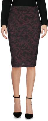 Beaumont Organic Knee length skirts - Item 35380742HM