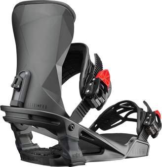 Salomon Snowboards Alibi Pro Snowboard Binding