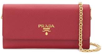 Prada (プラダ) - Prada チェーンウォレット