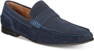 Kenneth Cole Reaction Men's Crespo Suede Penny Loafers