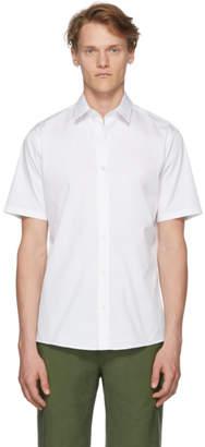 Tiger of Sweden White Joar Shirt