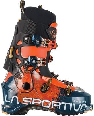 La Sportiva Synchro Alpine Touring Boot - Men's