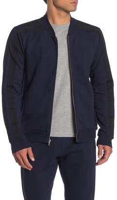 Velvet by Graham & Spencer Skully Front Zip Jacket