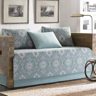 Lovely Grey Daybed Bedding