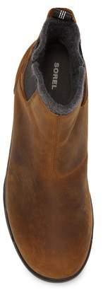 Sorel Paxson Major Chelsea Waterproof Boot