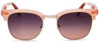 Toms Women's Gavin Round Sunglasses, 50mm