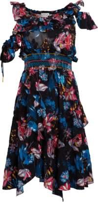 Tanya Taylor Meegan Dress