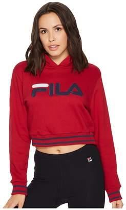 Fila Penelope Hoodie Women's Sweatshirt