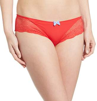 Evollove Women's One Wish Brief,(Manufacturer Size: Small)