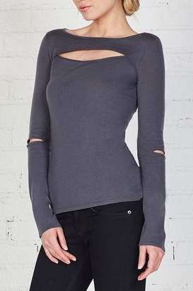 Bailey 44 Heidi Sweater $168 thestylecure.com