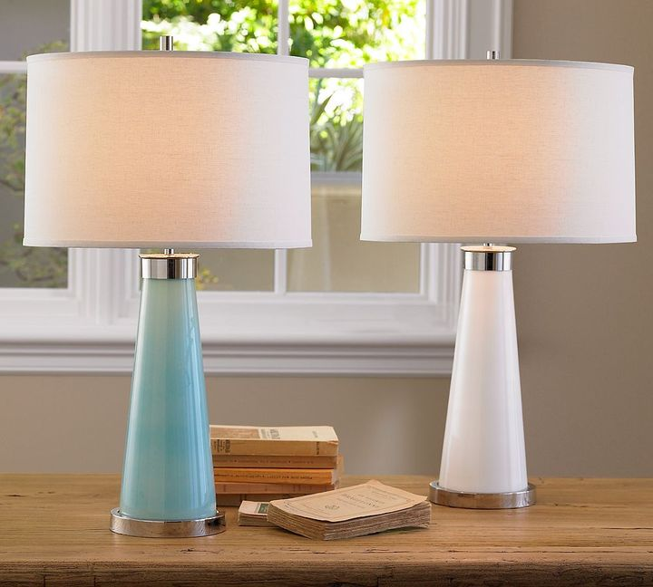 Paige Bedside Lamp