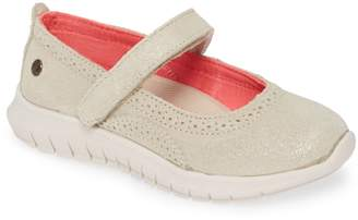 Hush Puppies Flote Tricia Mary Jane