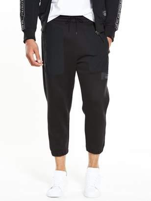 adidas Copenhagen Track Pants - Black