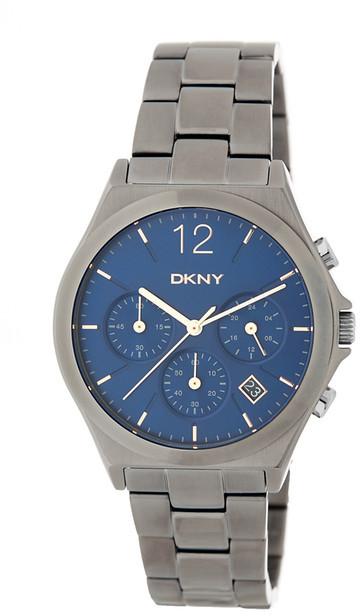 DKNYDKNY Women&s Parsons Stainless Steel Bracelet Watch